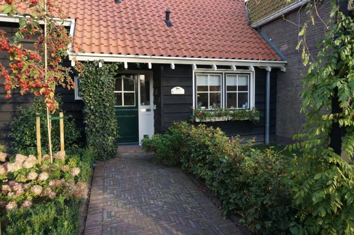 Wunderschön Holland