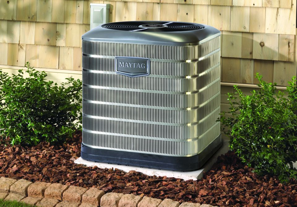 8 Spring Air Conditioning Tips Air Conditioner Maintenance