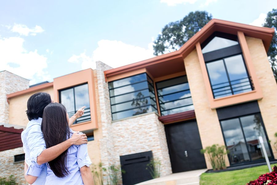 Look into getting a broker. While real estate companies are there to help you, it may be easier on you to hire a broker. They will look out for your best interests and shop around to find you the perfect home.