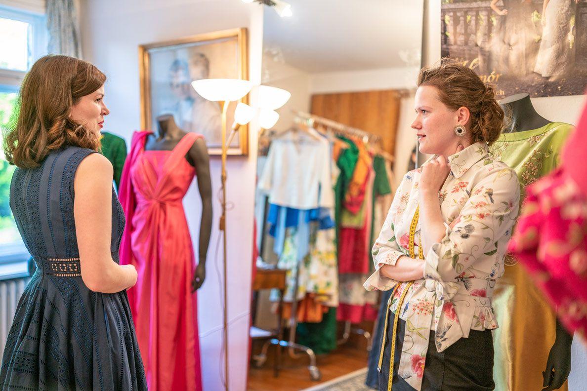 Kleine Shops & Retro-Marken aus Deutschland für Mode ...