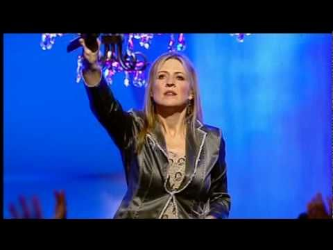 """Hillsong: """"With All I Am"""" Worship and Praise Song (HQ) FATHER, I GIVE YOU ALL I AM!"""