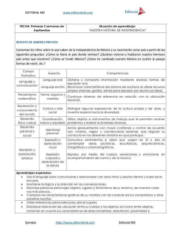 Planeaciones De Preescolar Situaciones Didacticas Para Preescolar Planeacion Didactica Preescolar Actividades De Lenguaje Preescolares