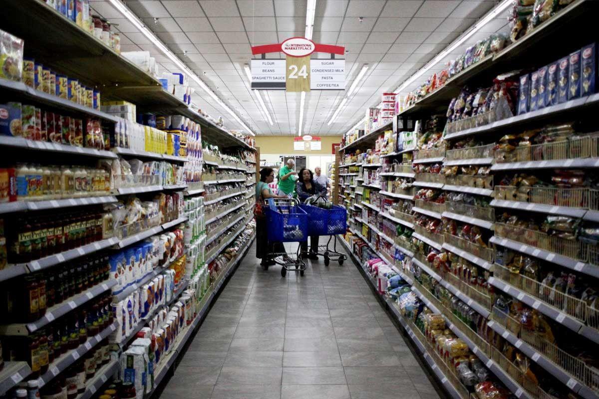 international food market mesa az