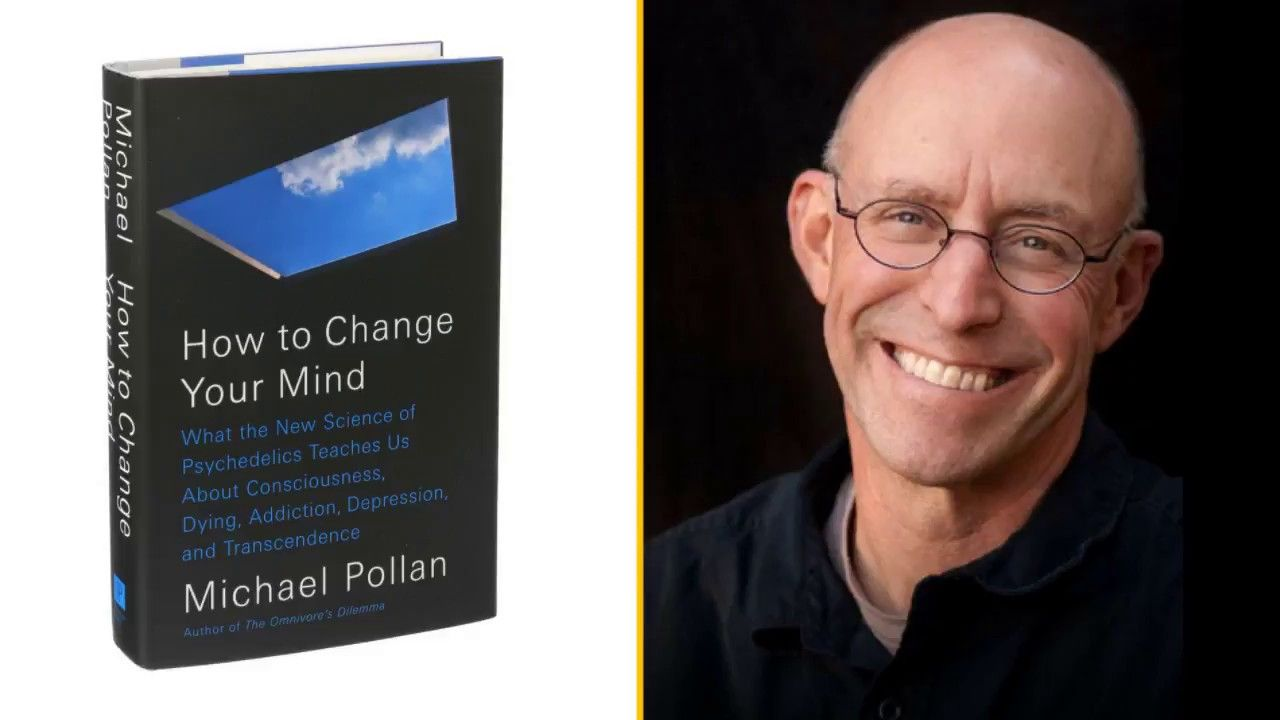 How To Change Your Mind By Michael Pollan Quotes Excerpts Fascinating Quotes Mindfulness Michael Pollan