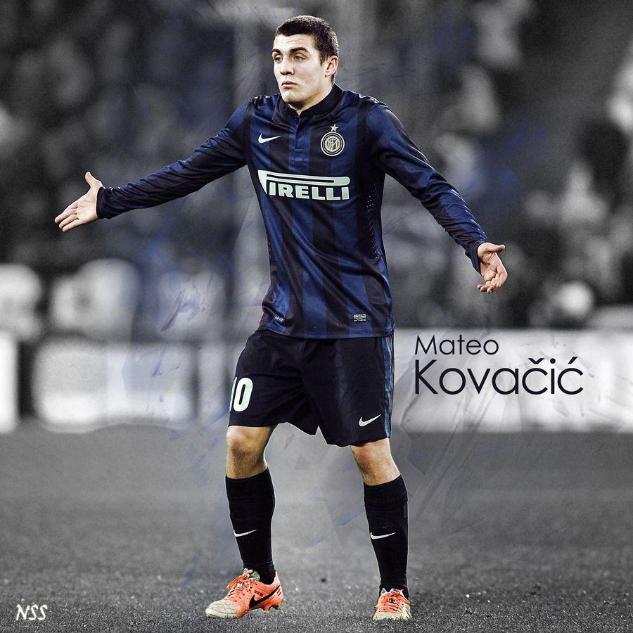 Mateo Kovacic Inter Milan Soccer Pinterest