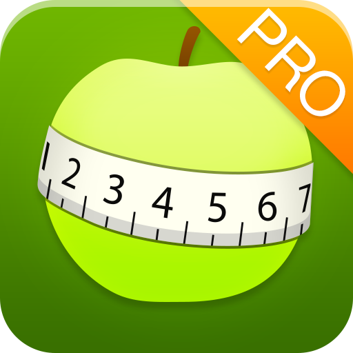 Food Diary and Calorie Tracker PRO by * You can