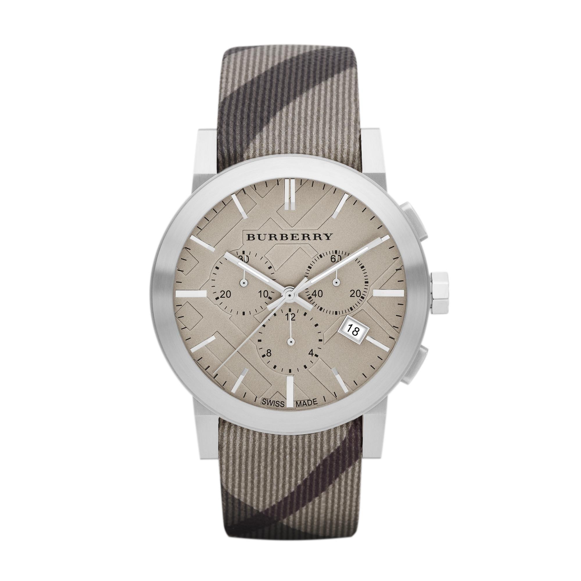 afea158da7a7 Burberry Classic Watch-BU9358