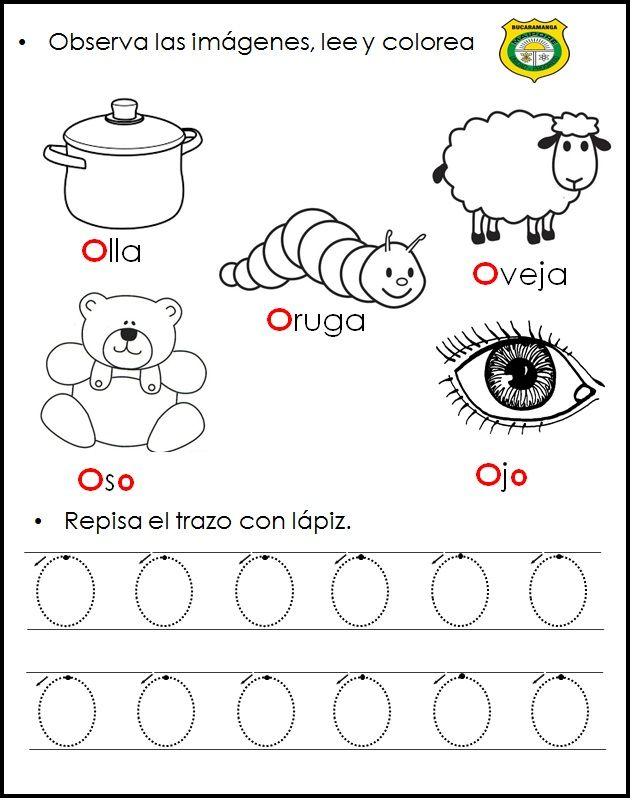 Pin De Cleme En Espanol Escritura De Ninos Escritura Preescolar Libros De Preescolar