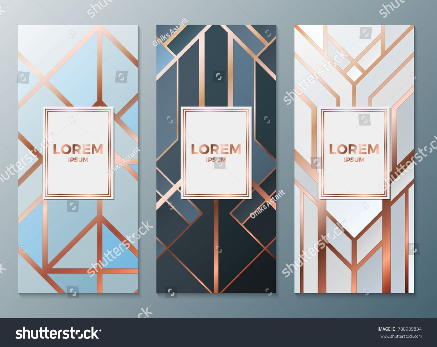Pin By Mr Kokie On Design Template Design Art Deco Pattern Art Deco Borders