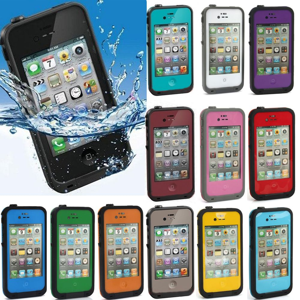 half off 1641d 9837b cheap iphone 4 lifeproof cases on ebay | Phone cases | Iphone cases ...