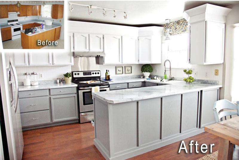 Giani granite countertop paint cheaper than the for Giani granite