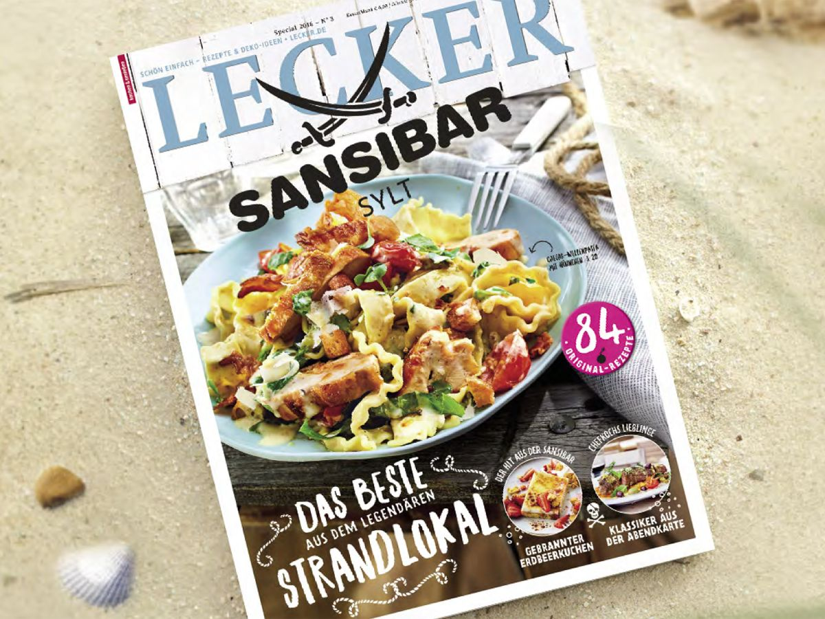 Sansibar 2016 Lecker Kulinarisch Und Rezepte