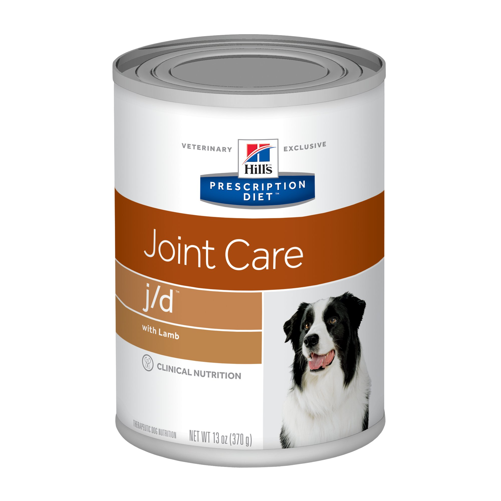 Hill S Prescription Diet J D Joint Care With Lamb Canned Dog Food