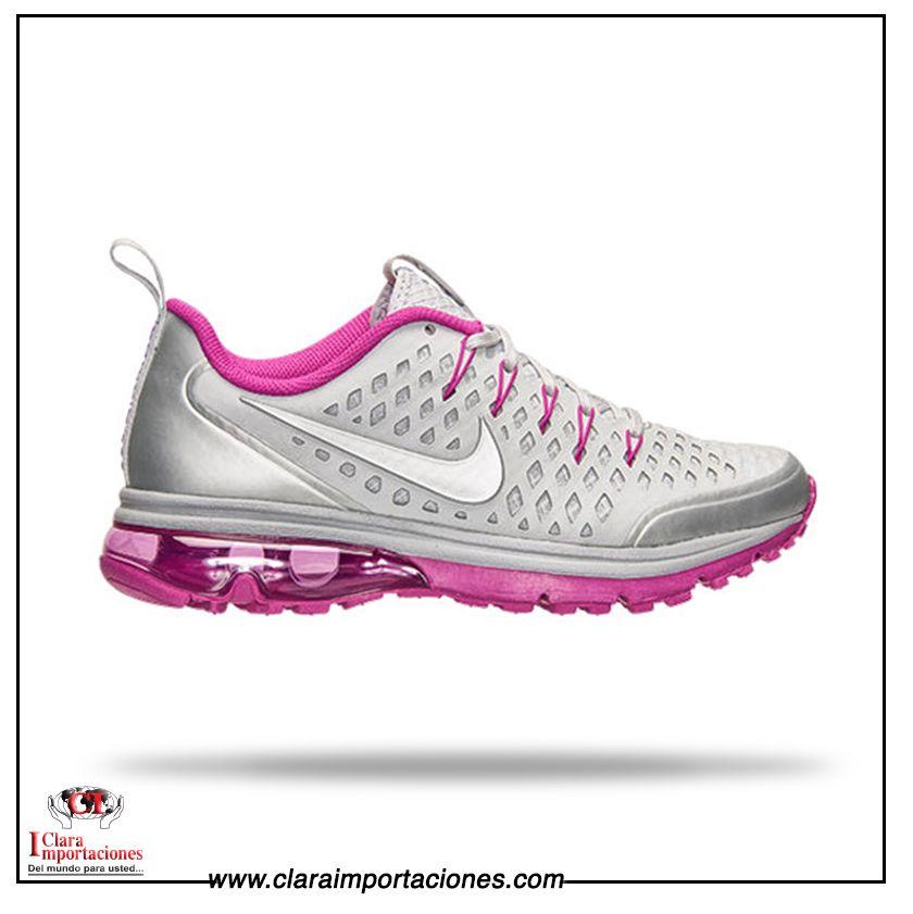 competitive price 31d06 ba065 ... spain nike air max supreme 3 grey pink gris rosado 32820 38db6