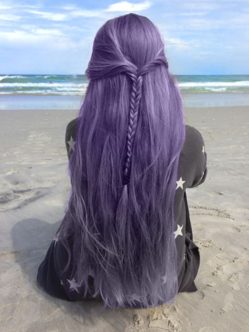 Pastel Hair Rules The World | future hair ideas | Pinterest ...