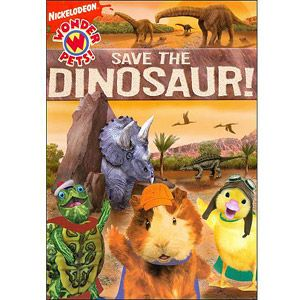 Movies Tv Shows Wonder Pets Dinosaur Movies For Kids