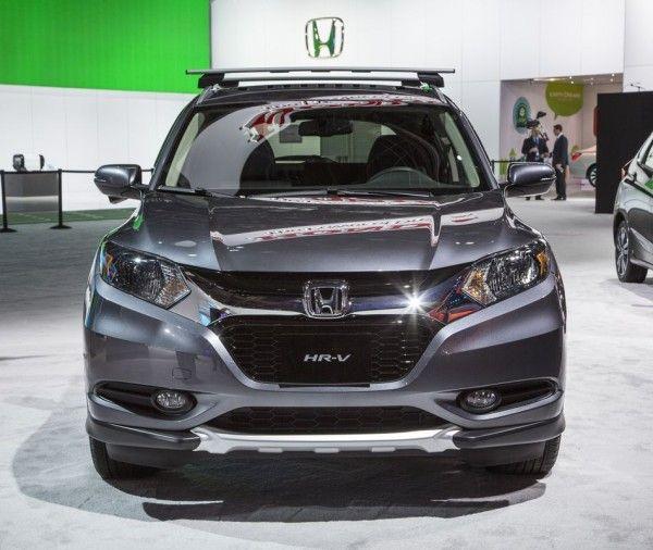 2016 Honda HRV Price, Mpg, New Www.dchhondaoftemecula.com