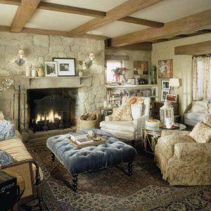 Cottage Living Room Designs Prepossessing Country Cottage Style Living Room Ideas  Httpcandland Inspiration