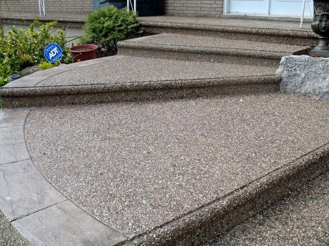 The Role of Aggregate in Concrete