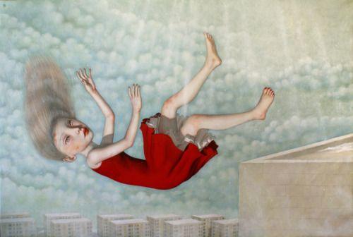 Ascension by JANA BRIKE