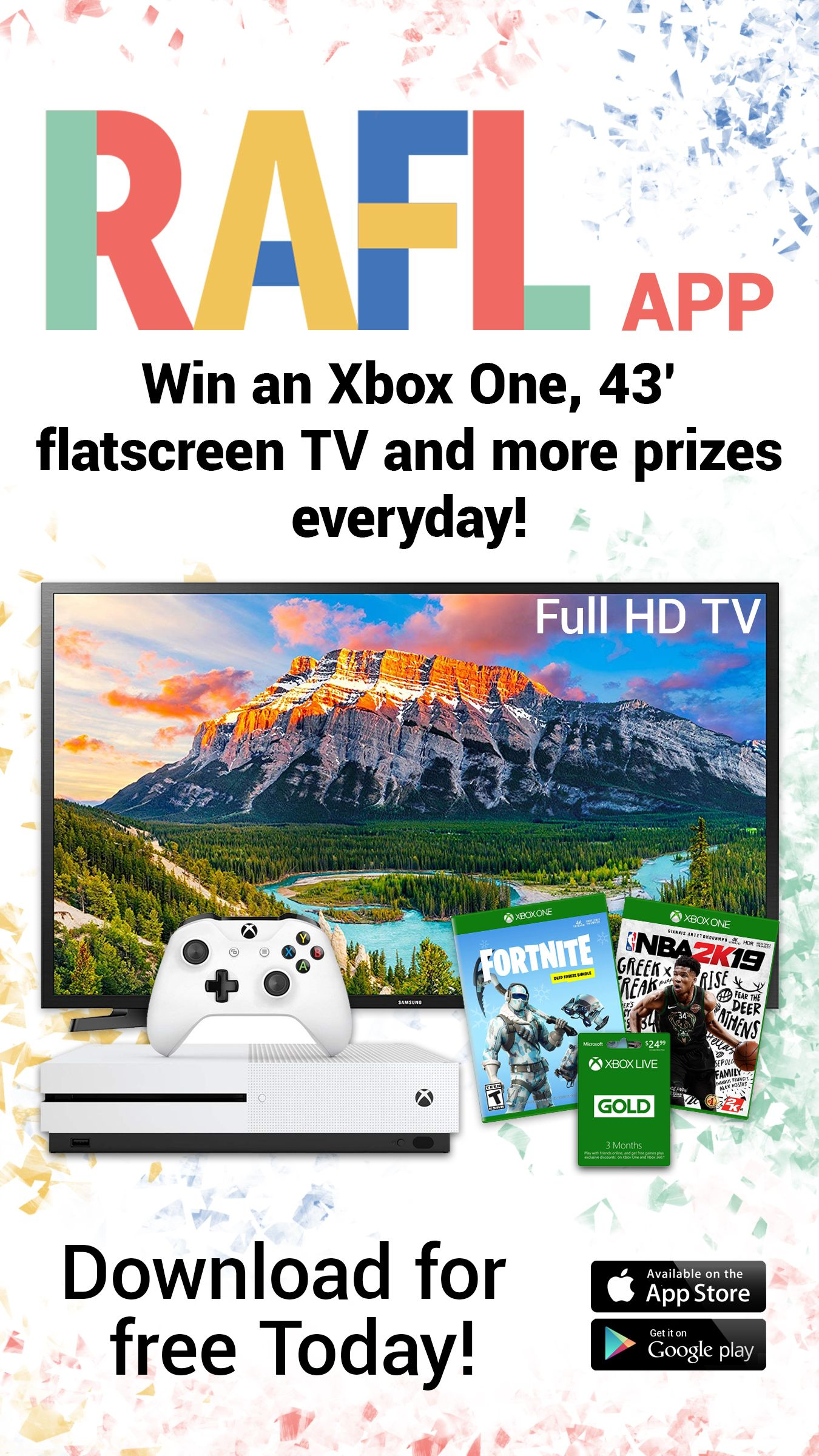 We Are Giving Away This Awesome Xbox Tv Fortnite Combo Go Download
