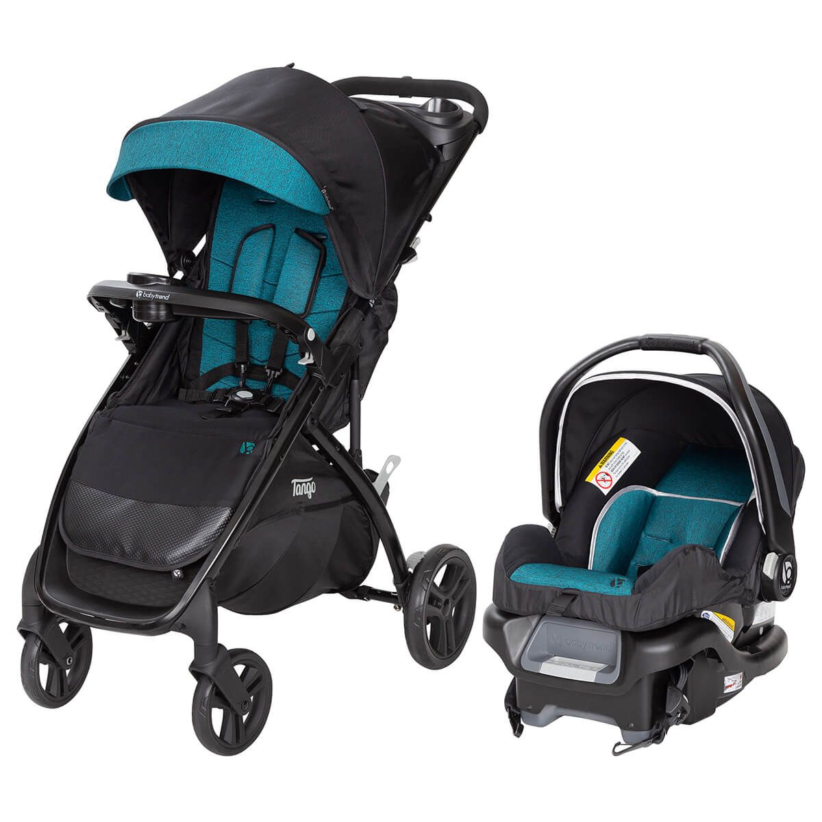 Baby Trend Tango™ Travel System Veridian