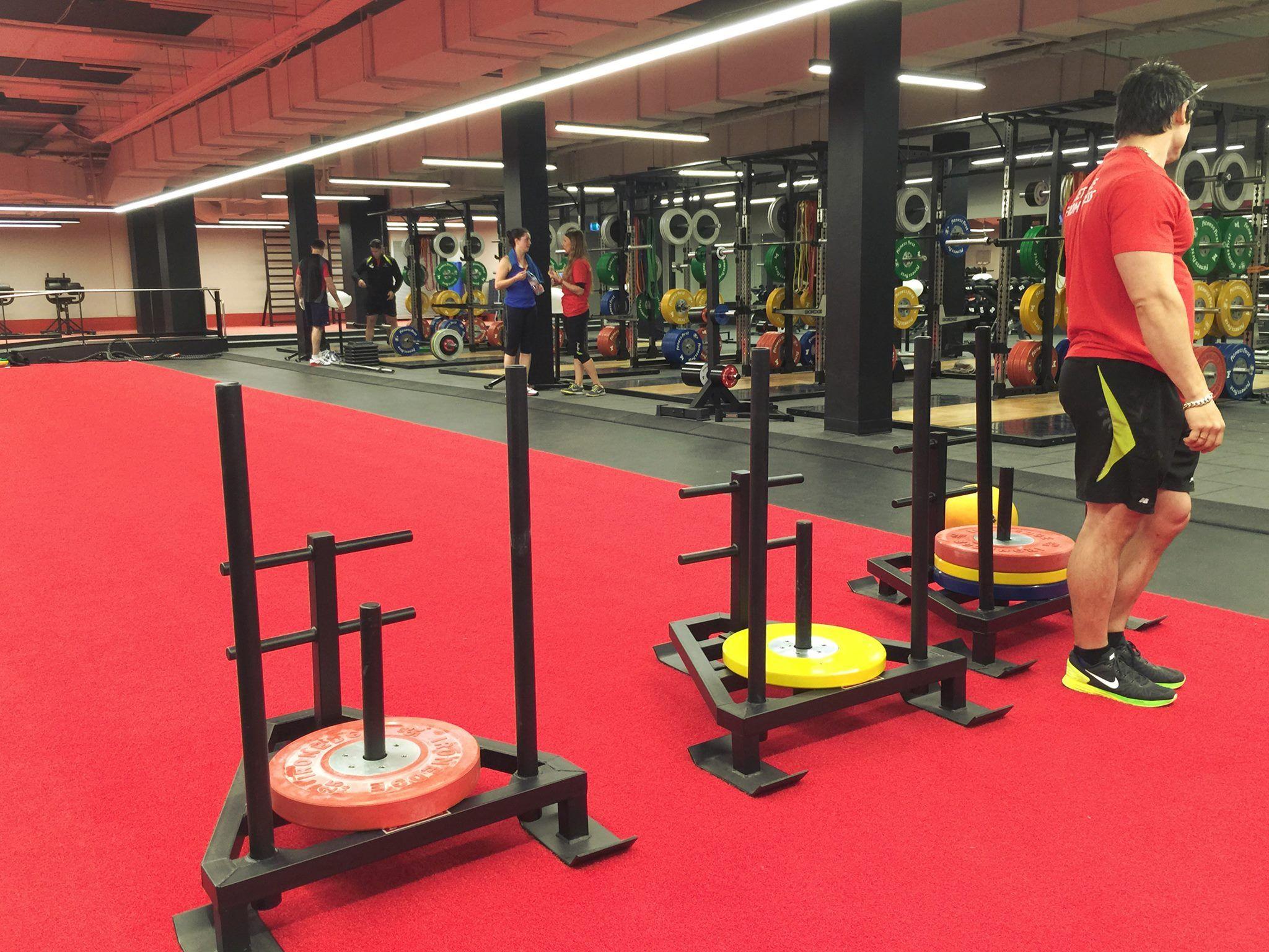 Neoflex 700 Series Fitness Flooring Fitness First Bond St Platinum Australia Floor Workouts Gym Flooring Gym Flooring Rubber