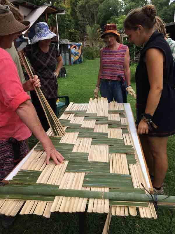 Resultado De Imagem Para Bamboo Splitters