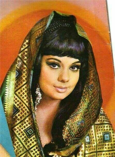 Vintage Bollywood, Bollywood