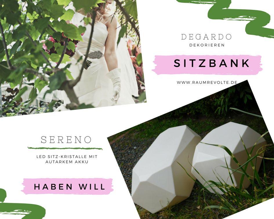 9 best Hochzeitsdeko Garten Sommer images on Pinterest