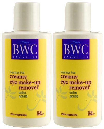 Beauty Without Cruelty Creamy Eye Makeup Remover 2 Pack To View Further For This Item Visit The I Makeup Remover Beauty Without Cruelty Eye Makeup Remover