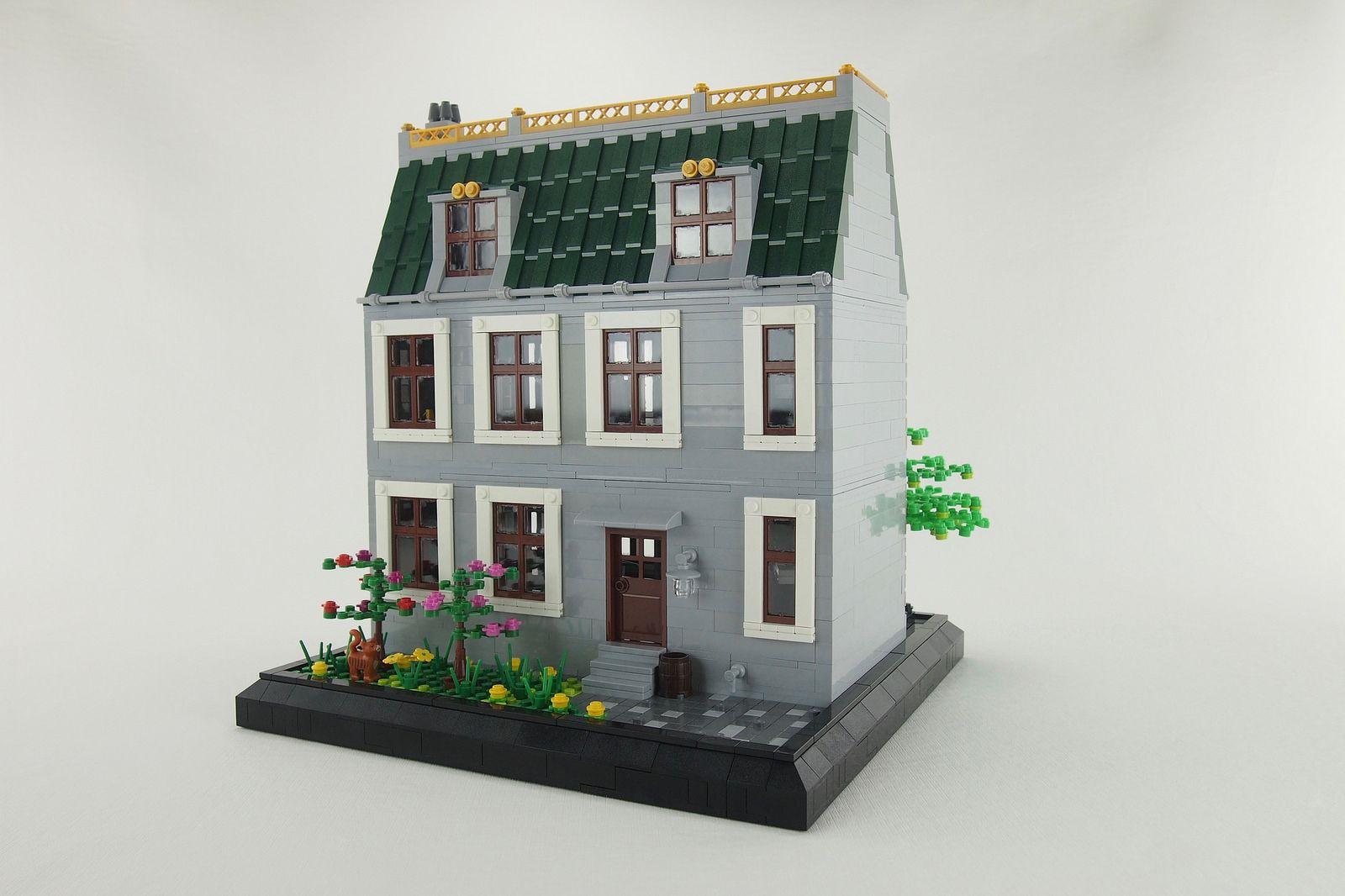 Bürobau Hinten | by FiliusRucilo