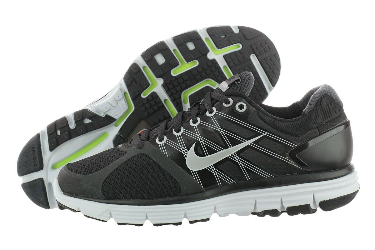 new products d241f e5d91 ... ebay nike lunarglide 2 gs 414306 003 youth www 3b055 26b22