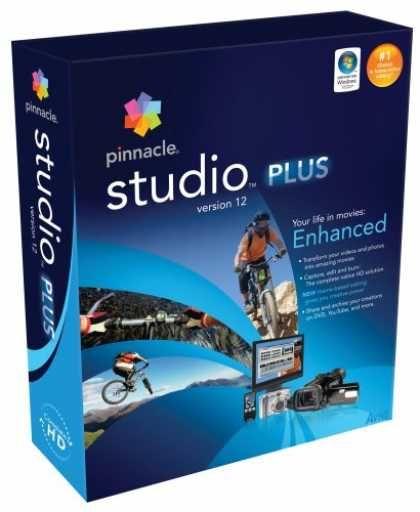 Free download pinnacle studio 12