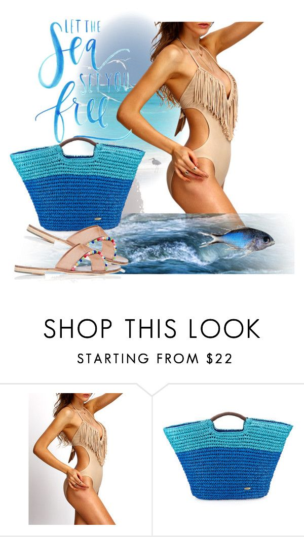 """""""Untitled #3570"""" by julinka111 ❤ liked on Polyvore featuring WithChic and Cappelli"""