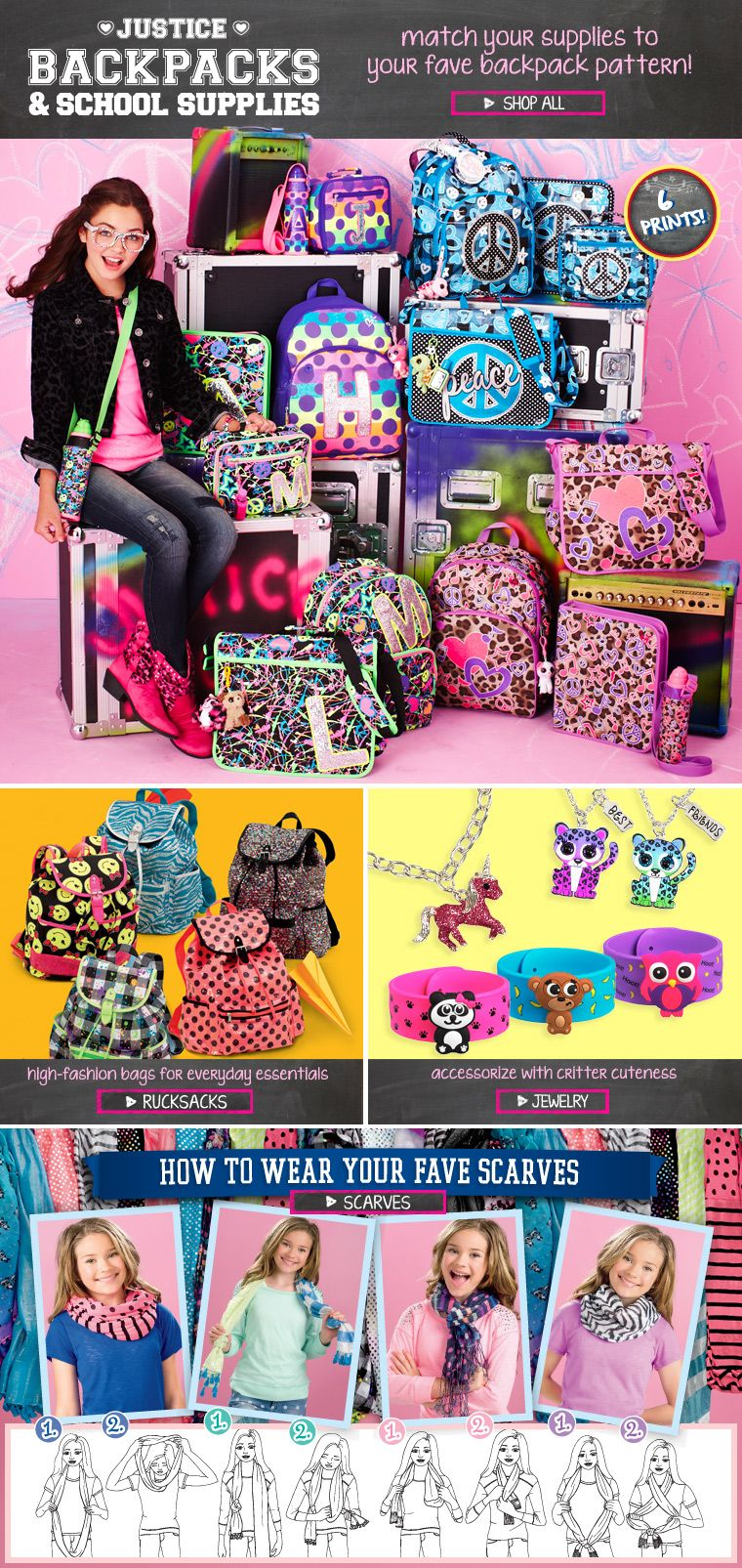 cute school supplies images for girls - Google Search ...