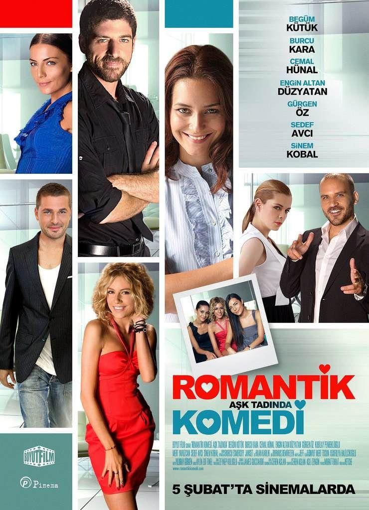 Romantik Komedi 1080p Izle Hdfilmbank 720p Hd Film Izle Film Komedi Romantik