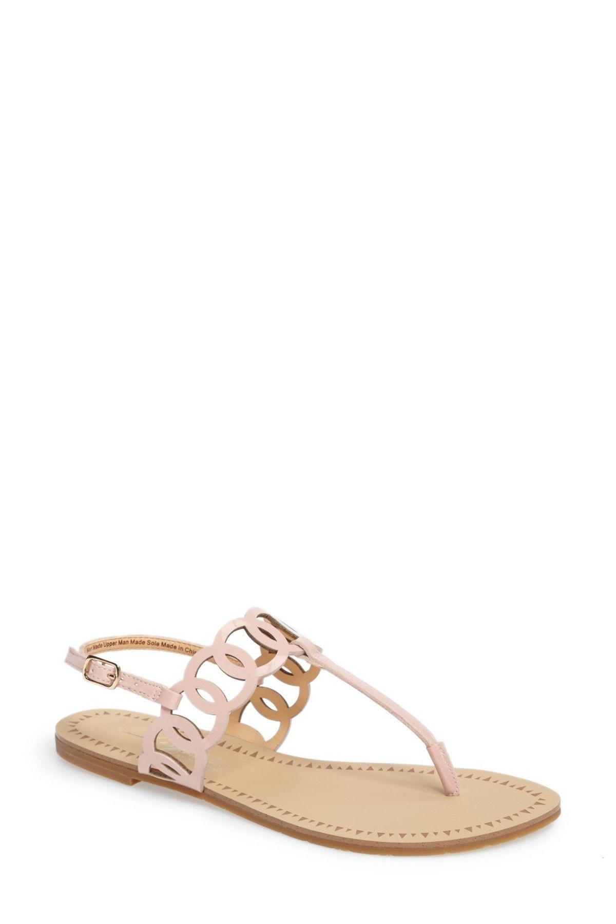 49a87974606107 Mallory Ringed Sandal by Daya by Zendaya on  nordstrom rack
