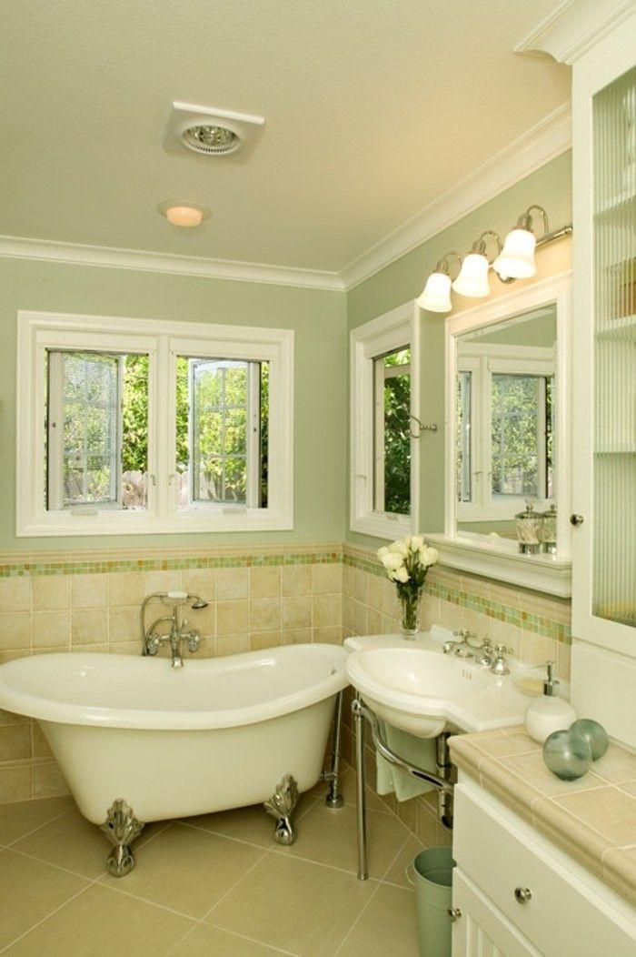 nice wohneinrichtung ideen wandfliesen badezimmer römischer stil ...