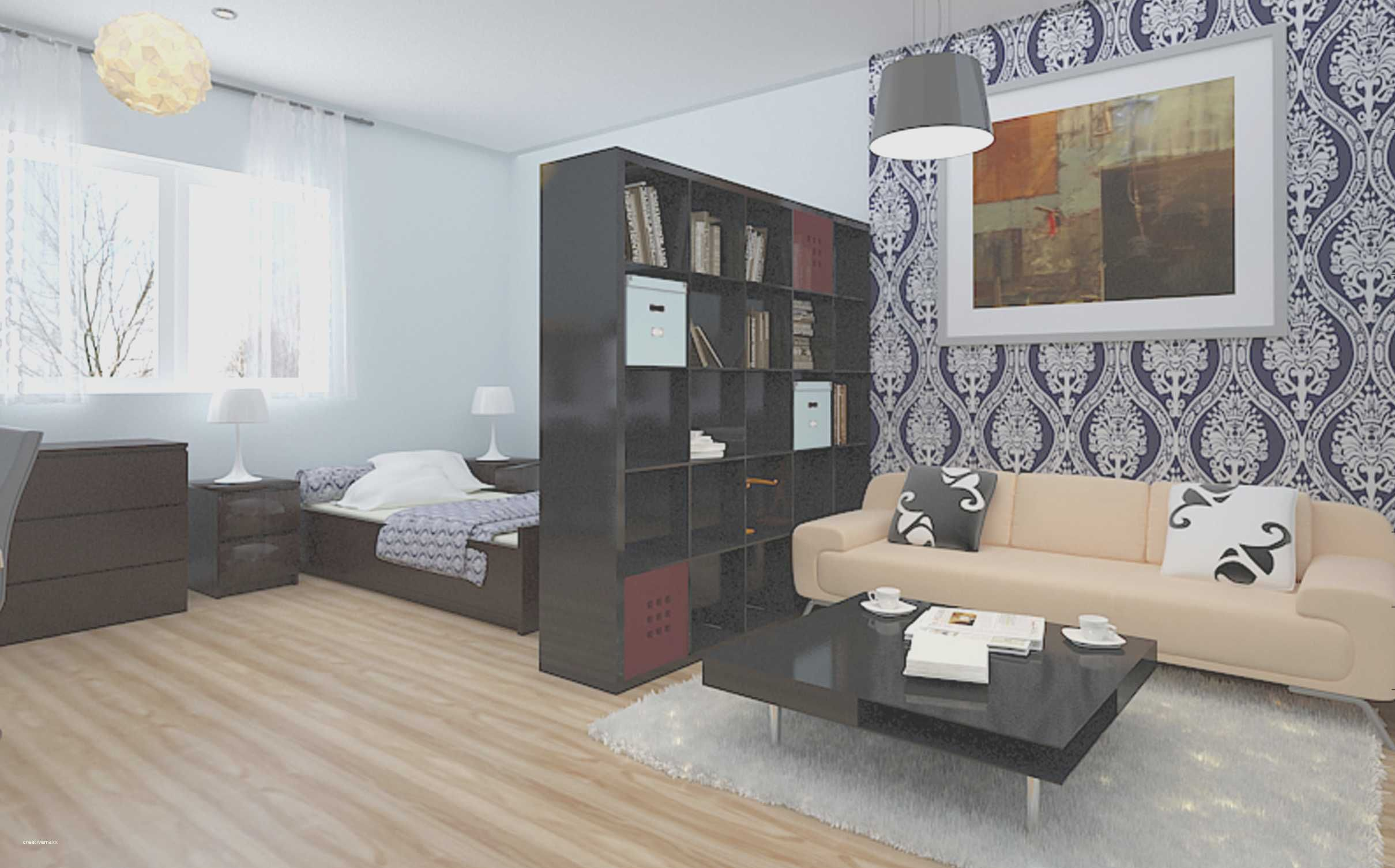 Unique Studio Apartment Design Layouts | Feels Like Home ...
