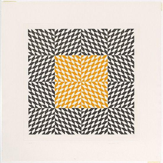 Anni Albers, Print