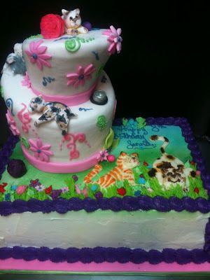 Themed Cakes Birthday Cakes Wedding Cakes Cat Themed Cakes