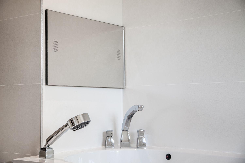 Bathroom TVs. Find out more about us. | Bathroom tvs, Bathroom ...