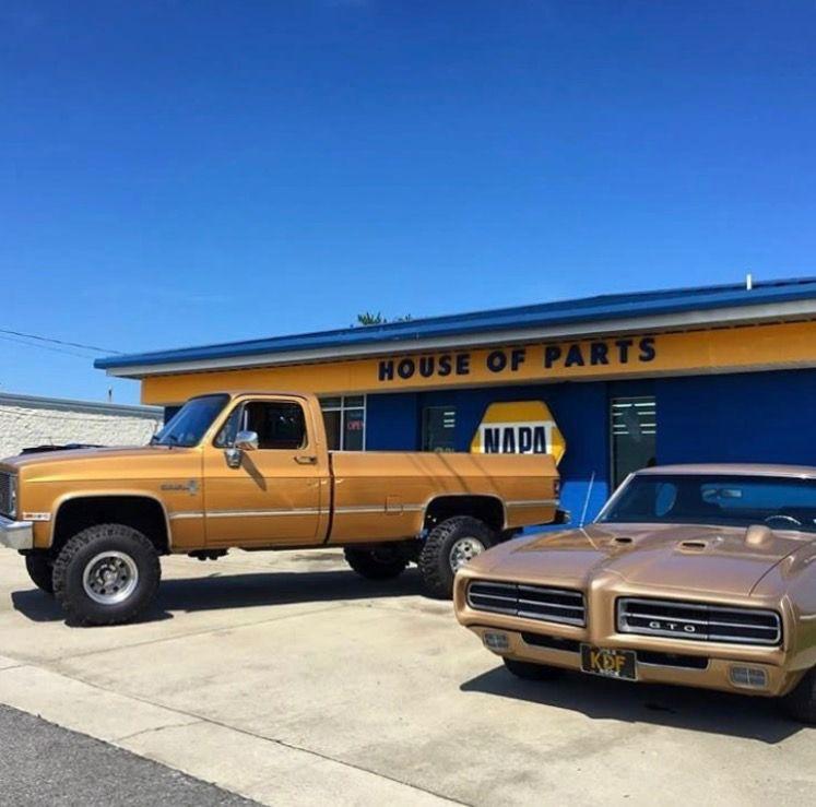 Old Trucks, Vehicles, Trucks