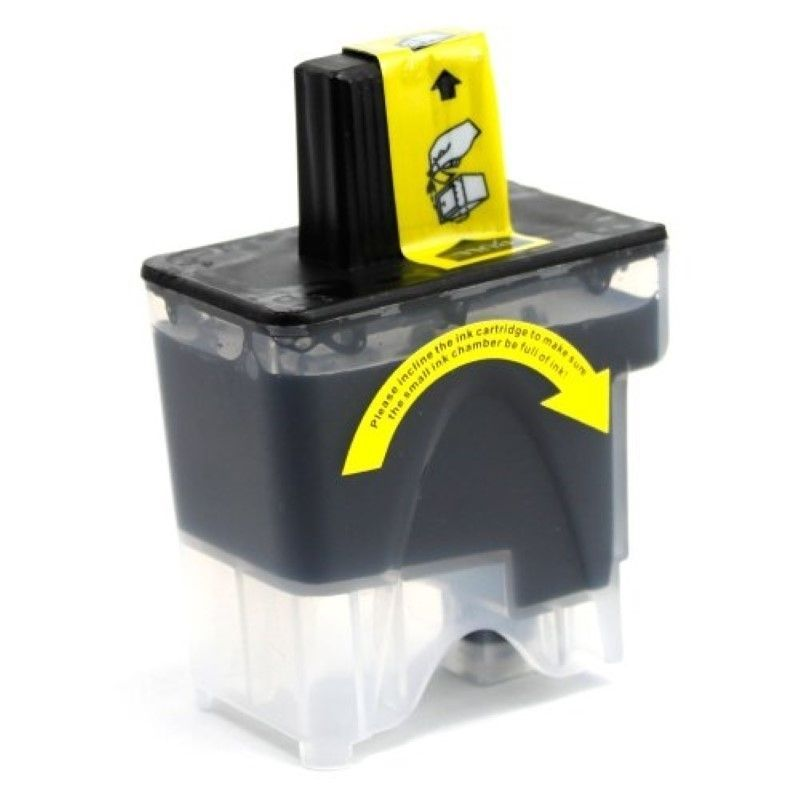 Insten Color/ Compatible Ink Cartridge for Brother MFC-210C DCP-110C #1898745