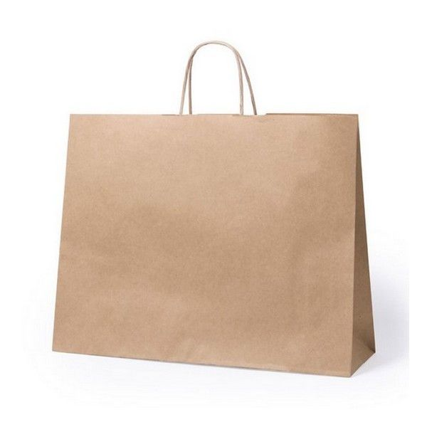 Bolsas de papel (41 x 32 x 12 cm) 145486