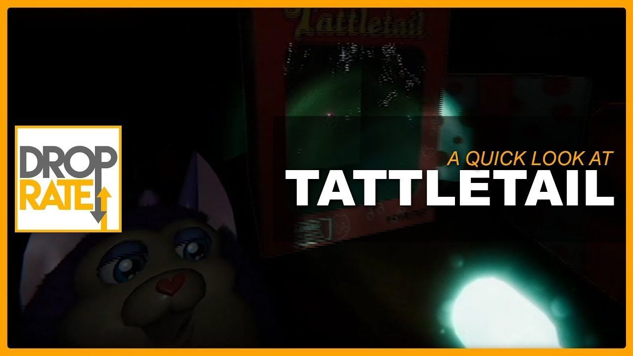 Tattletail | Quick Look | Broadway shows, Video games ...