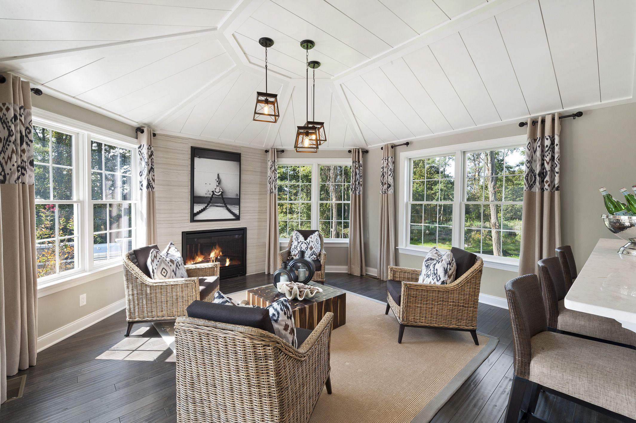 Summit Estates at Westchester Luxury homes, Home, Design