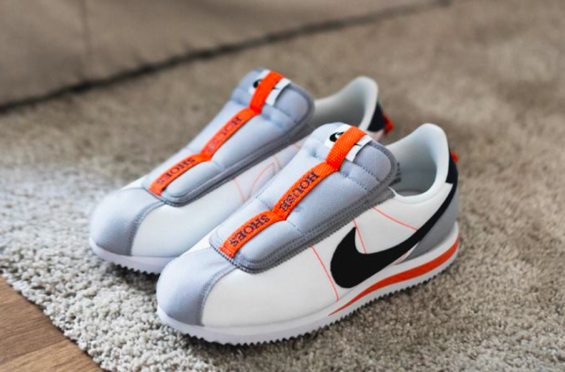 competitive price 55f20 085a8 Buy The Nike Cortez Kenny 4 House Shoe Early Here ...