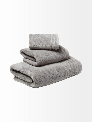 Gant Home Pyyhe | Pyyhkeet | Tekstiilit | Kylpyhuone | Koti | Stockmann.com